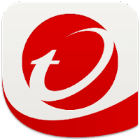 Trend Micro Antivirus+ Security Icon