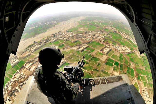 Tentang Helicopter View