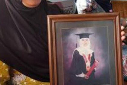 Guru SMK Asal Tegal, Menjadi Salah Satu Korban Pesawat Sriwijaya Air