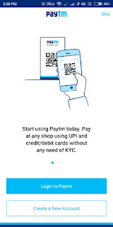 How To Create Paytm Account Step By Step Guidance