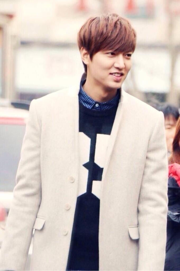 reasons fans love lee min ho daily pop news