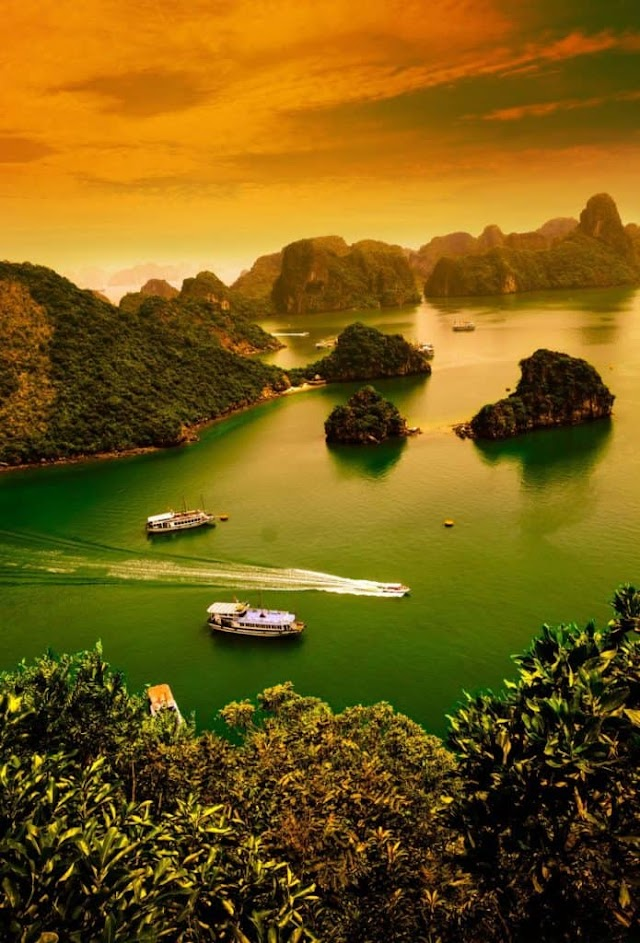 23 Most Beautiful Places In The World
