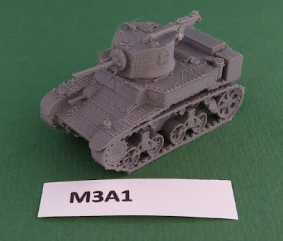 Stuart Tank picture 3