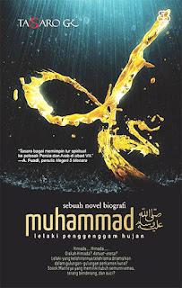 Muhammad (Lelaki Penggenggam Hujan) - Tasaro GK