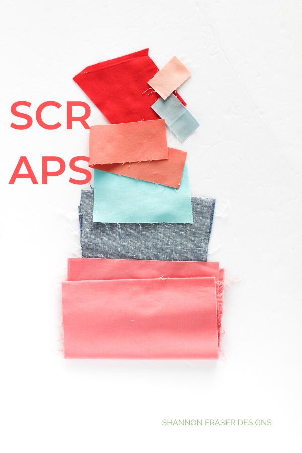 Kona Cotton Solids   Sew Organized Pin Cushion   January Aurifil Artisan Challenge   Shannon Fraser Designs #pincushion #sewingnotions #scrapbuster #fabricscraps
