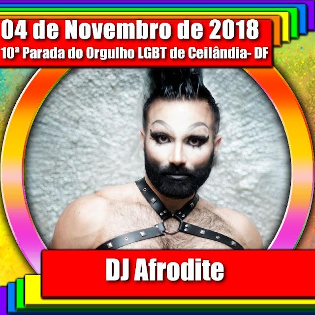 Parada do Orgulho LGBT tomará ruas de Ceilândia em novembro