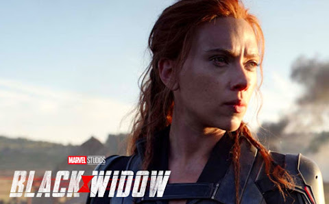 Scarlett Johansson's Black Widow New Trailer Features Young Natasha and Unfinished business