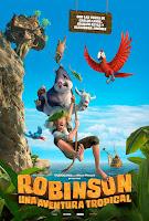 Robinson: Una Aventura Tropical / Las Locuras de Robinson Crusoe