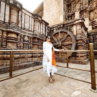 उड़ीसा का कोणार्क सूर्य मंदिर - १३वीं शताब्दी का मंदिर | Konark Sun Temple of Orissa – 13th Century Temple