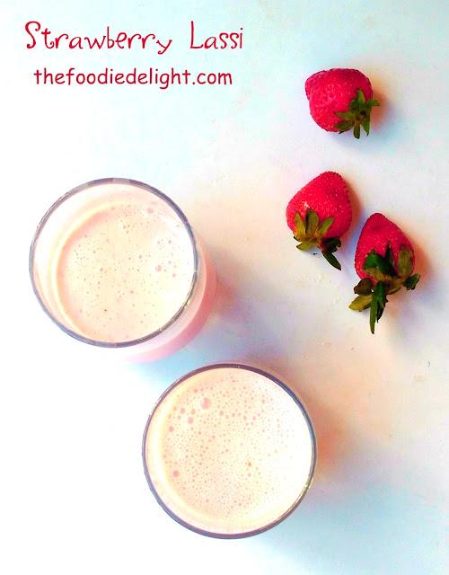 strawberry-lassi-recipe