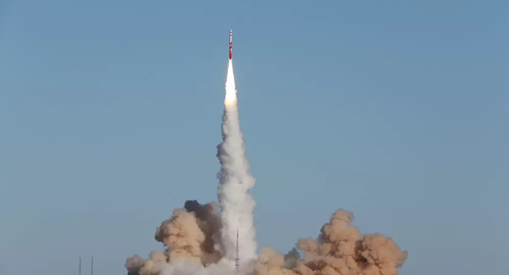 مصر تكشف عن تصنيع قمر صناعي محلي 100%