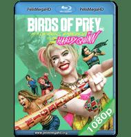 AVES DE PRESA (2020) 1080P HD MKV ESPAÑOL LATINO