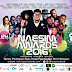 Naesim Awards 2016, a night full of music and comedy