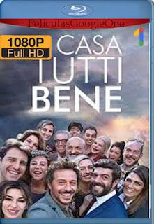 En casa todo está bien (A casa tutti bene) (2018) [1080p BRrip] [Latino-Italiano] [LaPipiotaHD]