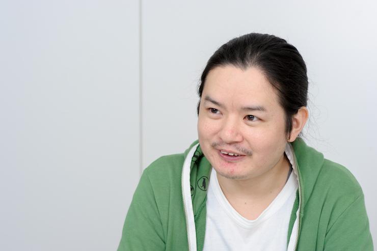 Eromanga Sensei Entrevista
