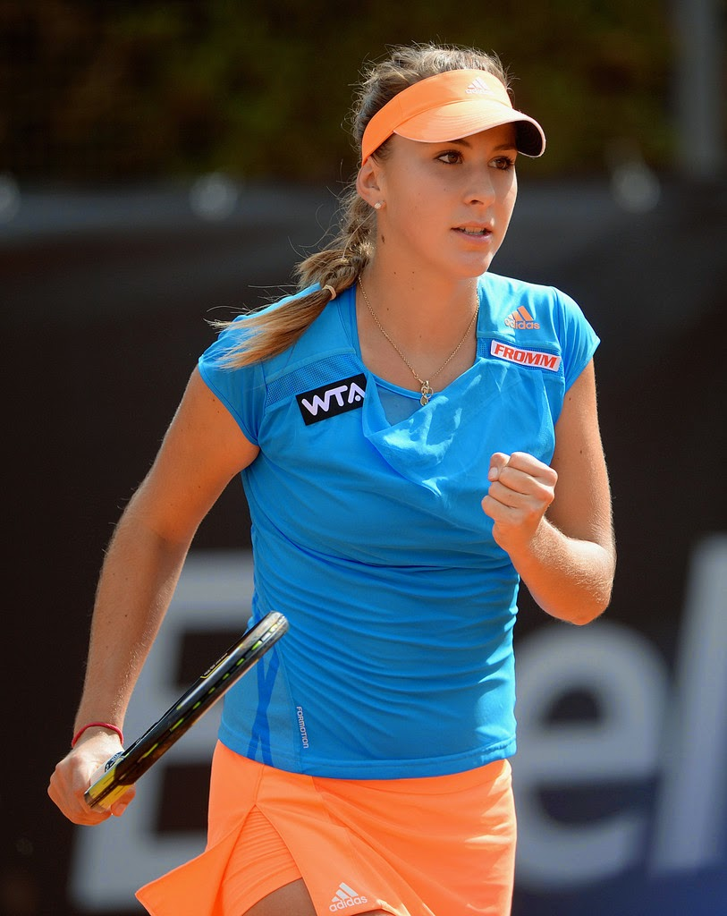 WTA Hotties: The Hottest Juniors To Watch Over In 2015