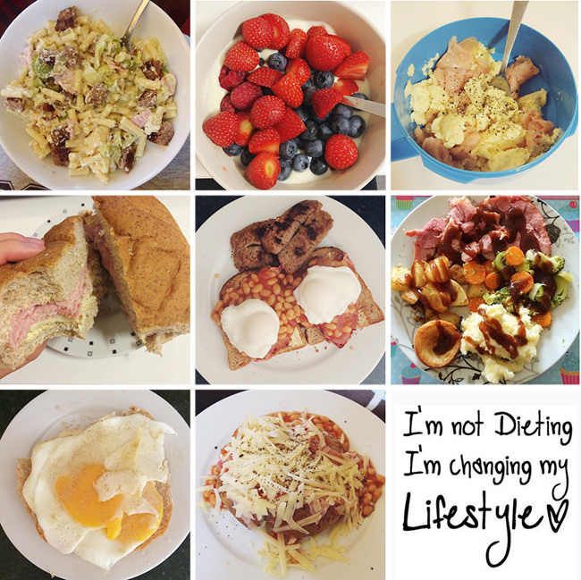 Slimming World Week 5 6 Food And Weigh In Vipxo
