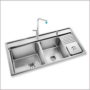 SERENE Kitchen Sinks