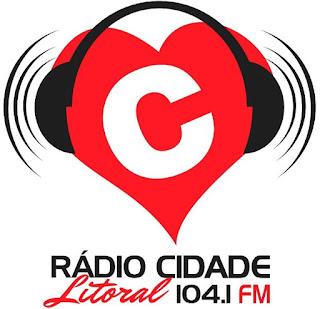 Rádio Cidade Estúdio ao vivo