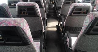Κρήτη: Οδηγός λεωφορείου «πέταξε έξω» μαθητές επειδή… λέρωσαν το πάτωμα!