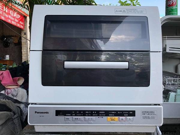 www.123nhanh.com: Máy rửa chén nội địa Nhật Panasonic, Toshiba, National
