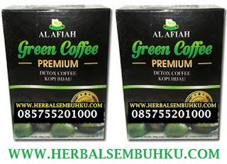 JUAL GREEN COFFEE PREMIUM DI SURABAYA SIDOARJO JAKARTA