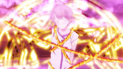 Preview Maou Gakuin no Futekigousha Episode 8