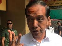 Amandemen UUD 1945 Buka Kans Jokowi Maju di Pilpres Lagi?