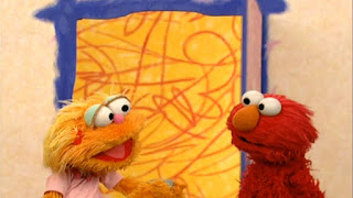 Elmo's world friends sesame street