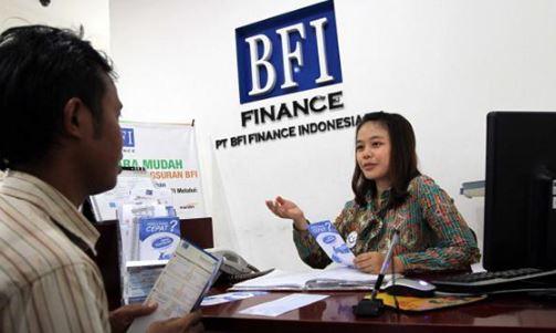 Alamat Lengkap Dan Nomor Telepon BFI Finance Se-Bengkulu