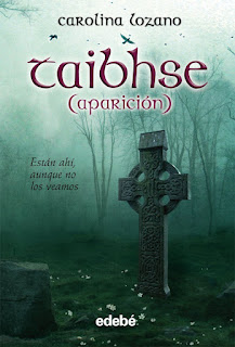 Taibhse (Aparición) 1, Carolina Lozano