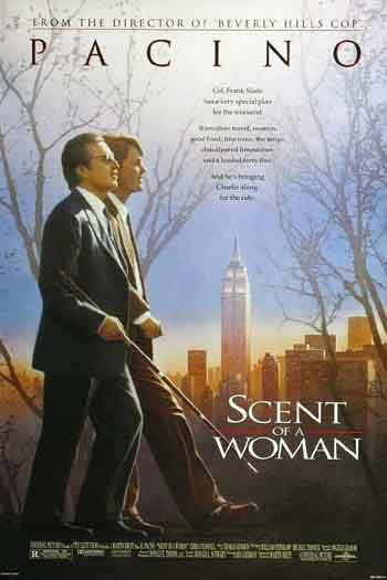 Scent of a Woman 1992 480p 500MB BRRip Dual Audio