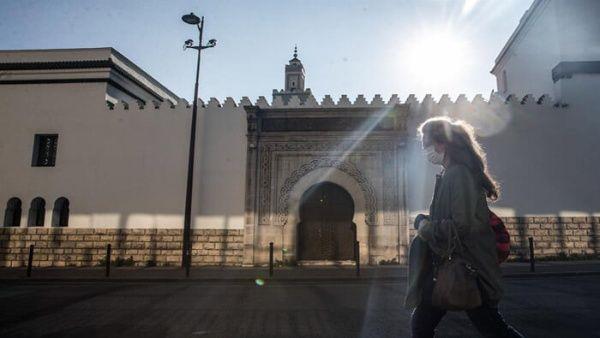 Francia iniciará levantamiento gradual de medidas preventivas