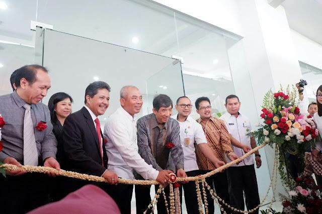 Grand Opening dan Talkshow Pergeseran Lifestyle dan Resiko Penyakit Jantung di RS Awal Bros Bekasi Timur