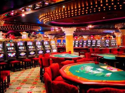 Выгода игры в разных онлайн казино