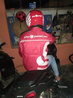 Lion Parcel Bekasi Jasa Pengiriman Barang-Paket Dan Dokumen Ke Seluruh Indonesia