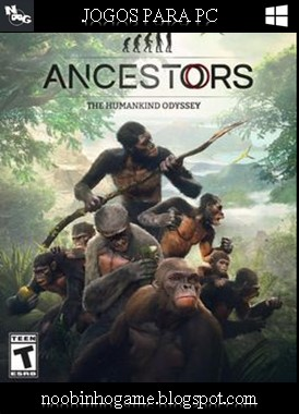 Download Ancestors The Humankind Odyssey PC