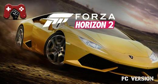 Forza Horizon 2 Apk + OBB Data Download for Android