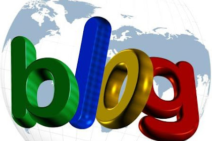 Cara Mudah Membuat Blog (Blogspot) Gratis di Blogger.Com