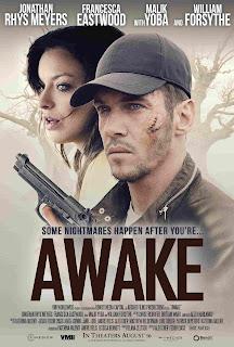 Download Film dan Movie Awake (2019) Subtitle Indonesia