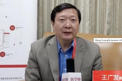 Ngeri, Ahli Medis yang Klaim Virus Korona di Wuhan Terkendali Malah Ikut Terinfeksi