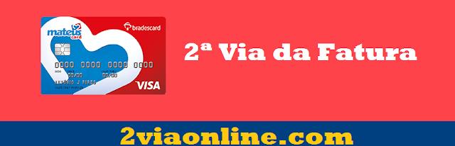 Cartão de Crédito MateusCard: confira Como Gerar Boleto 2ª Via Fatura MateusCard