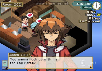 Download Yu-Gi-Oh! GX Power of Chaos MOD for PC | Premium ...