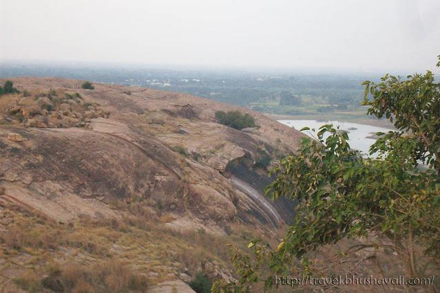 Jambunathar Cave Sivan Temple Sittannavasal