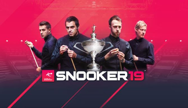 Snooker-19-Free-Download