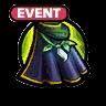 Druid Cloak