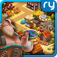 Download Game Shipwrecked Lost Island Story v3.0.2 Mod Apk