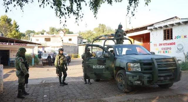 Avísemele a Los Marinos que comando de Sicarios secuestro a 20 extranjeros en hotel de San Luis Potosí