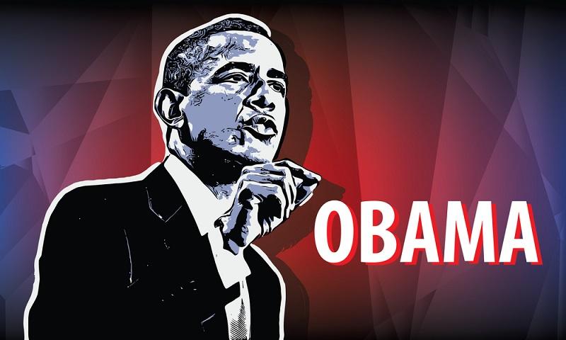 text to speech suara presiden amerika