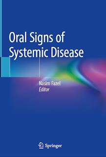 Oral Signs of Systemic Disease by Nasim Fazel